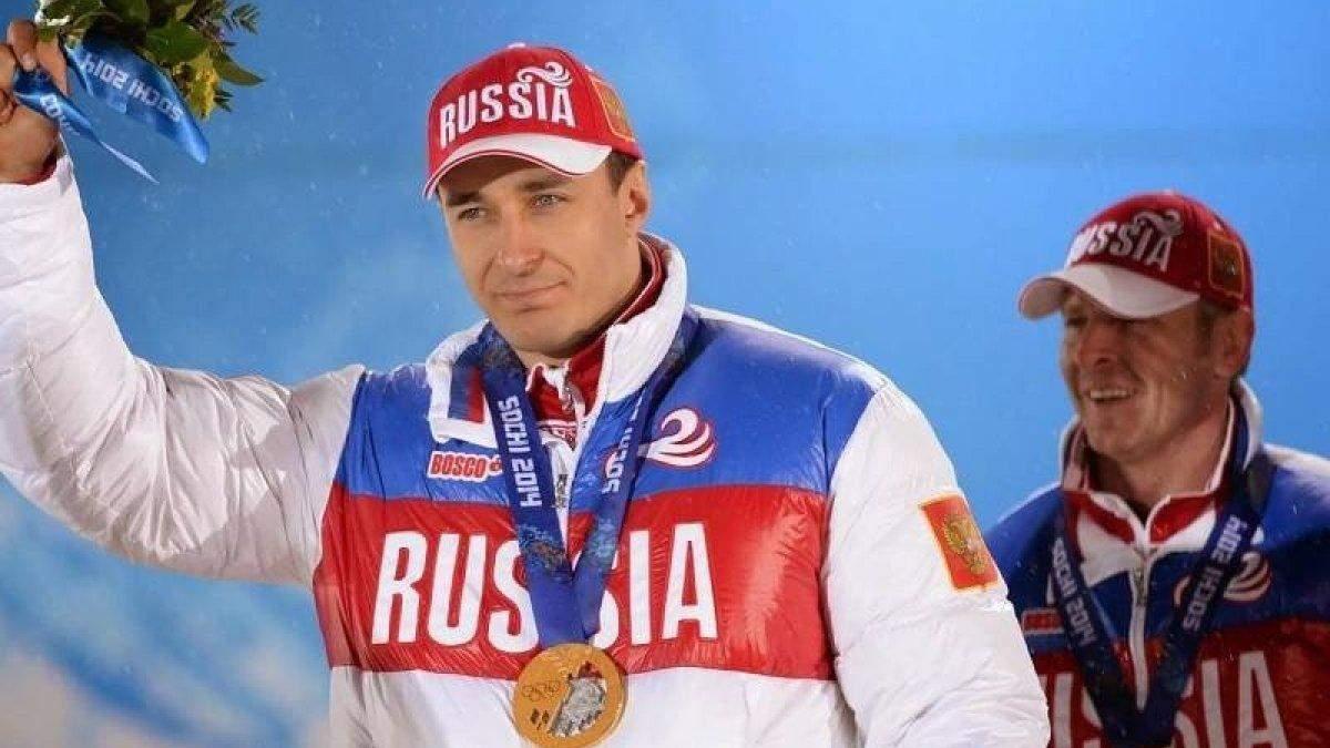 Алексей Воевода подменял допинг-пробы