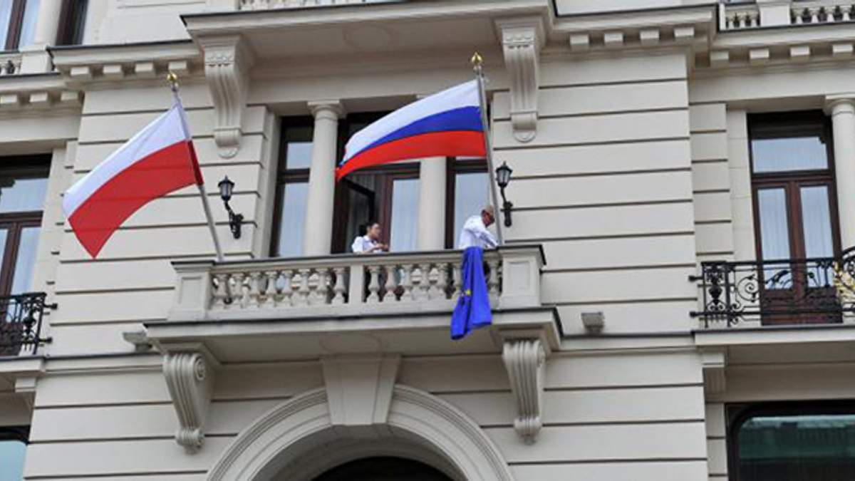 Чапутович назвал главную проблему отношений Польши с Россией