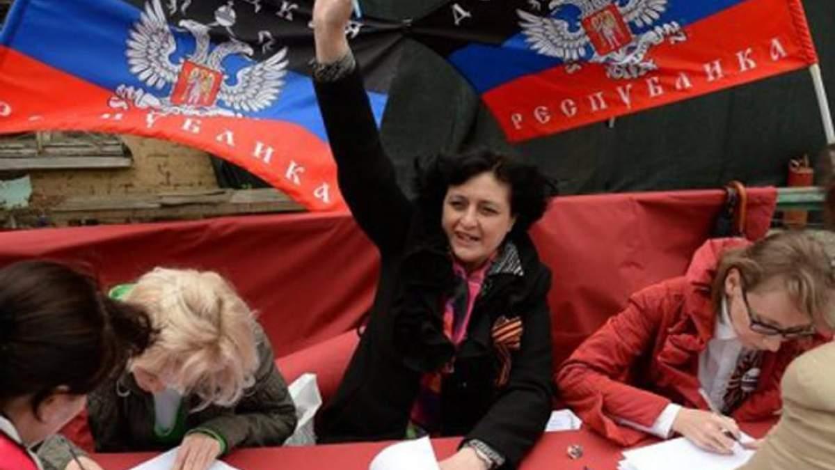 """Вибори в """"ЛНР"""" та """"ДНР"""": нові сценарії Кремля"""