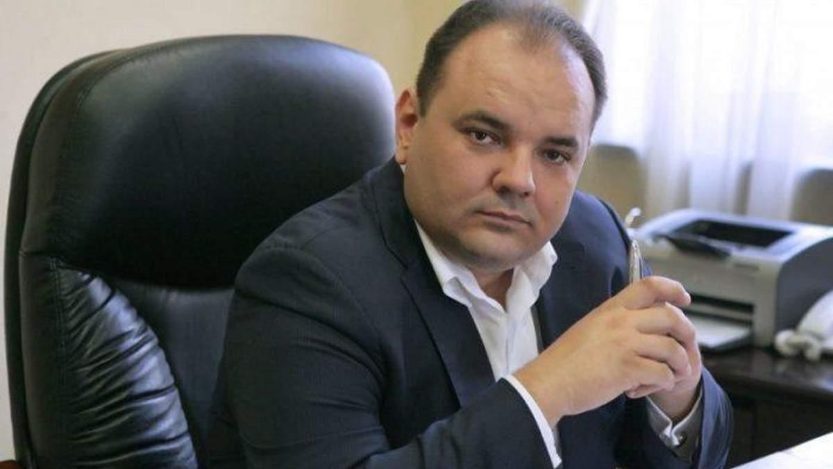 """Нардеп Барвиненко должен был возглавить сепаратистов """"Бессарабии"""" в Одесской области"""