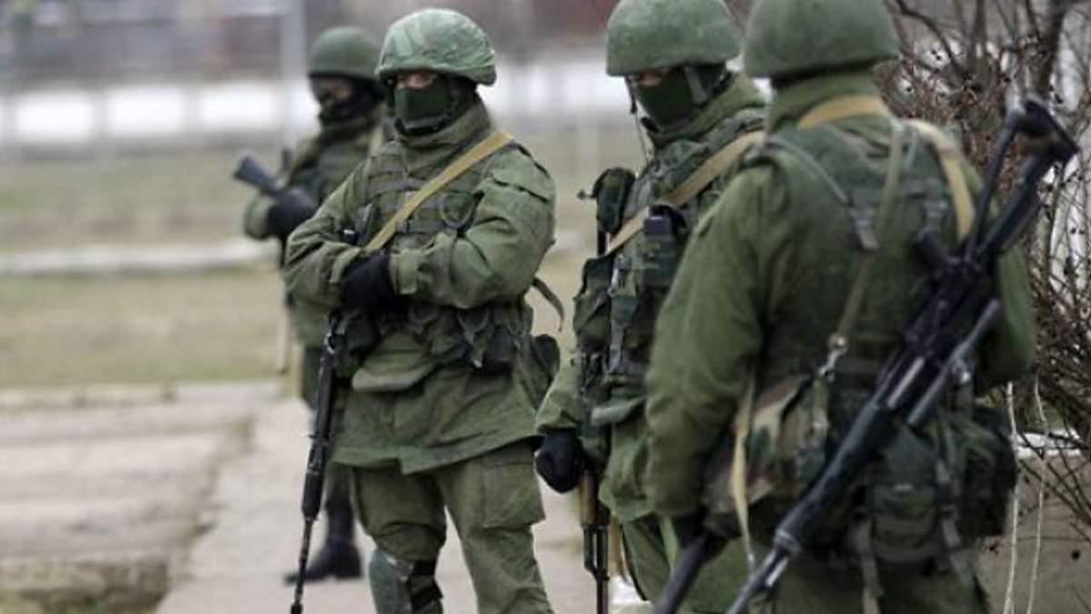 """Кремль планує """"нову Сирію"""" для максимального тиску на Захід: дані розвідки"""