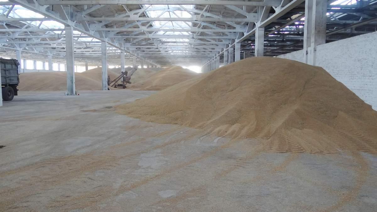 Черкасских прокуроров обвиняют в попытке рейдерства сельхозпредприятия