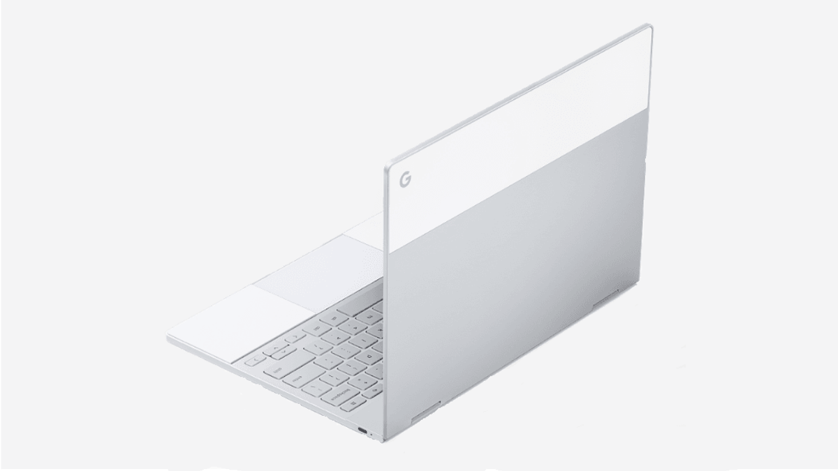 Google Pixelbook Go: характеристики и цена ноутбука Google