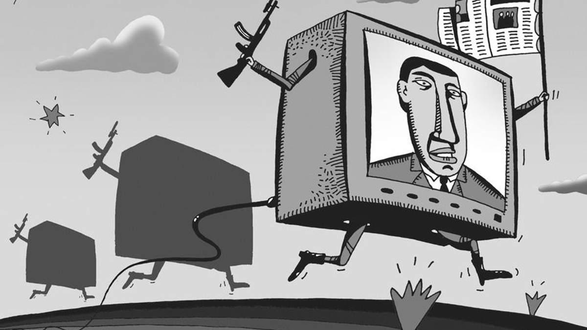 Інформаційні війни – битва задля перемоги чи популізм задля піару