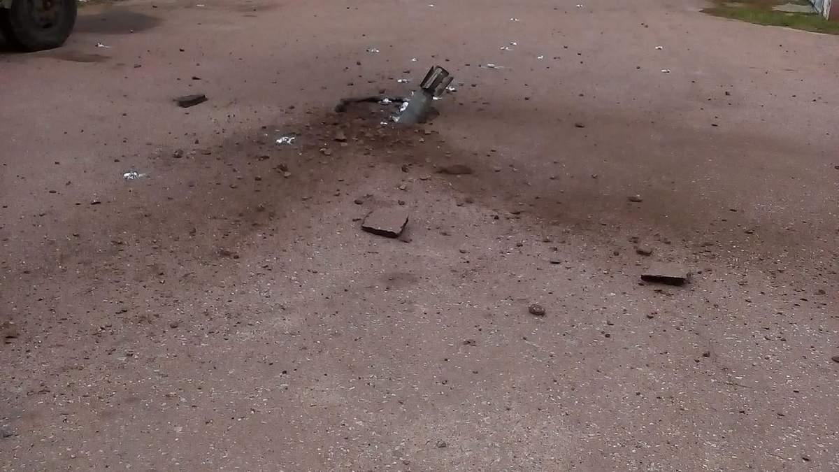 Взрывы на военных складах вблизи Ични: СБУ обнародовала 3 основные версии