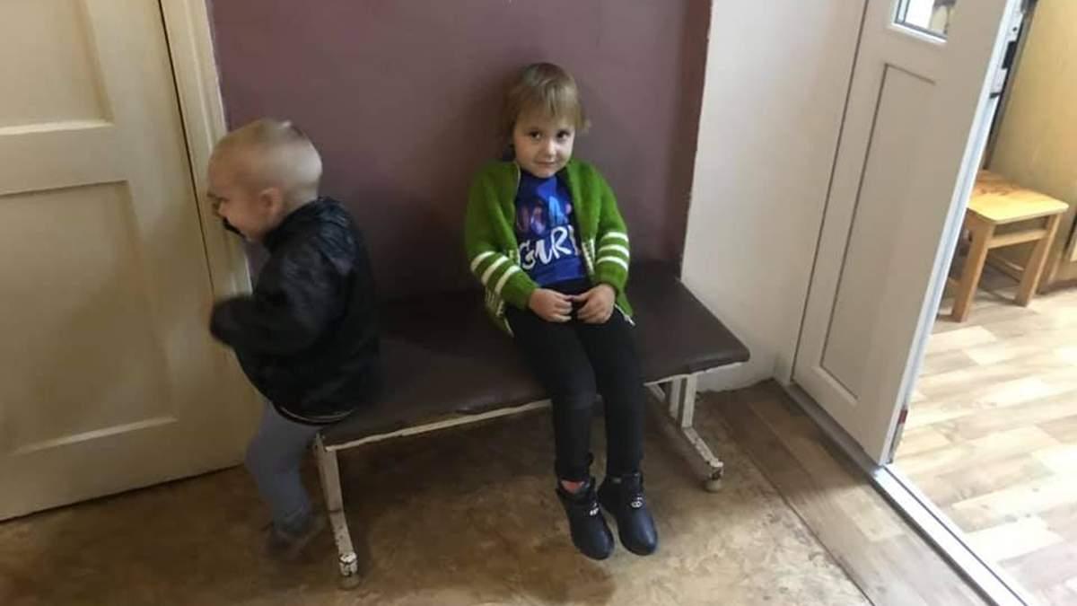 Вибух боєприпасів на Чернігівщині: з'явились фото ночівлі евакуйованих