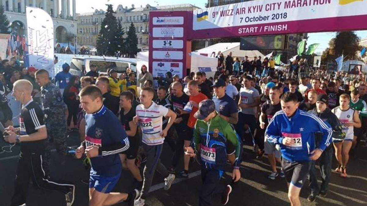 Біжать усі, або Чому не варто ненавидіти марафонців