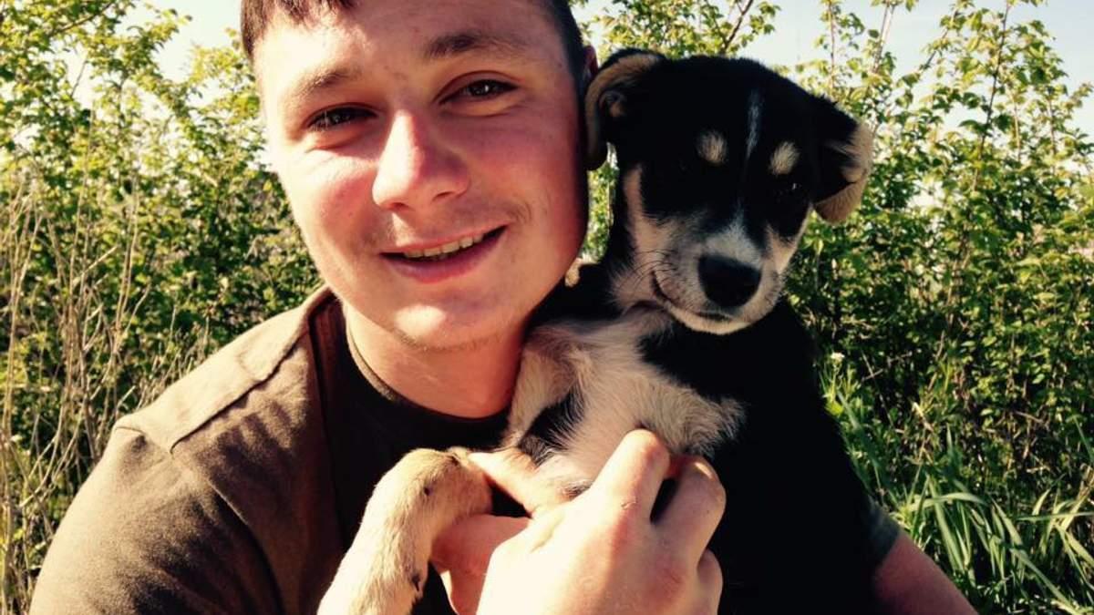 Умер как солдат: что известно о 24-летнем воине, который погиб в бою на Донбассе