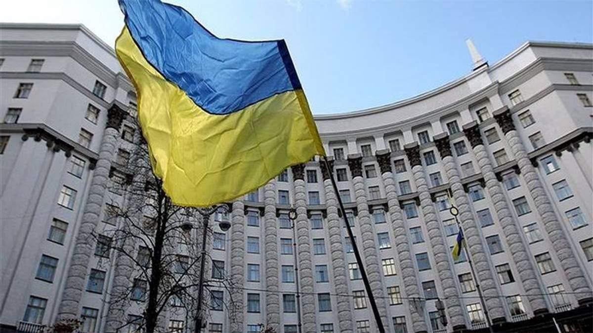 Кабмін затвердив порядок застосування зброї у ЗСУ для відповіді на російську агресію