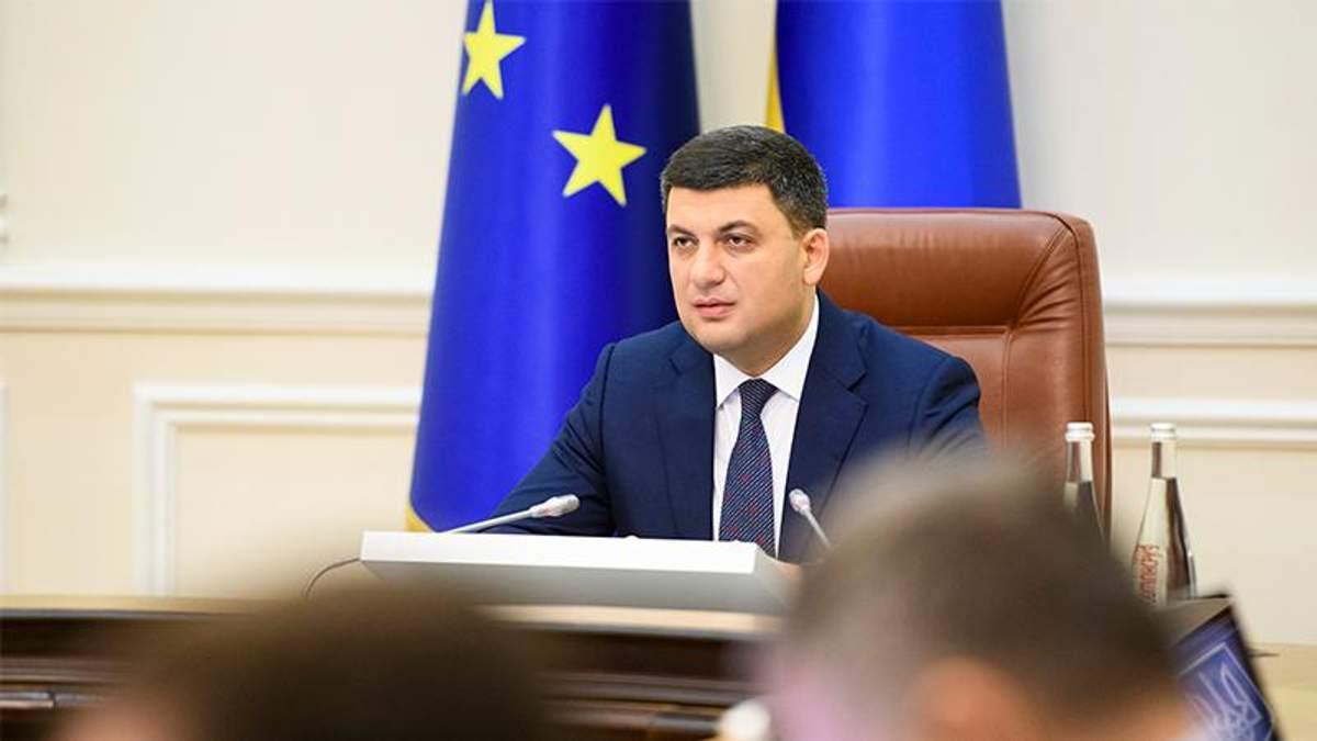 Уряд виділив значну суму на ліквідацію наслідків надзвичайної ситуації на Чернігівщині