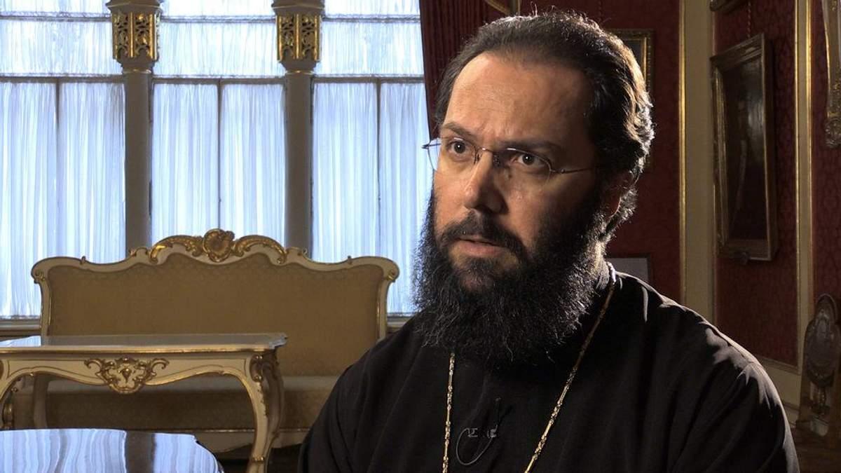 Решение о Томосе для Украины отложили – митрополит Австрийский