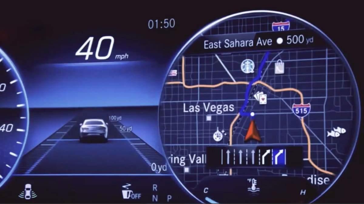 Mercedes-Benz навчить свої автомобілі уникати паркування в криміногенних районах