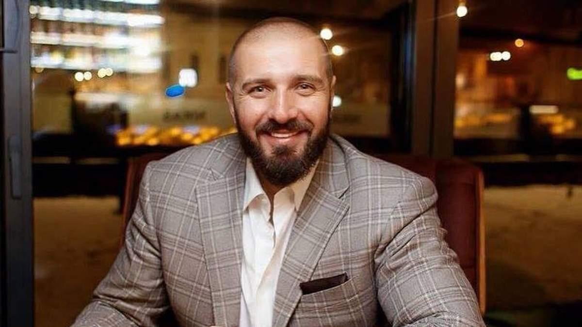 Напад на бізнесмена Безрука у Харкові: слідство озвучило версії