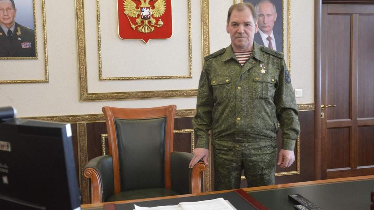 """Путін втратив """"героя Росії"""" та вірного воїна: помер окупант Чечні Груднов"""