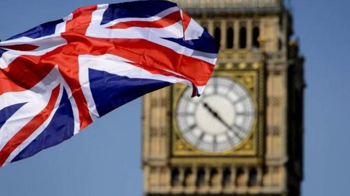 У Лондоні довели причетність Росії до кібератак на київське метро і одеський аеропорт