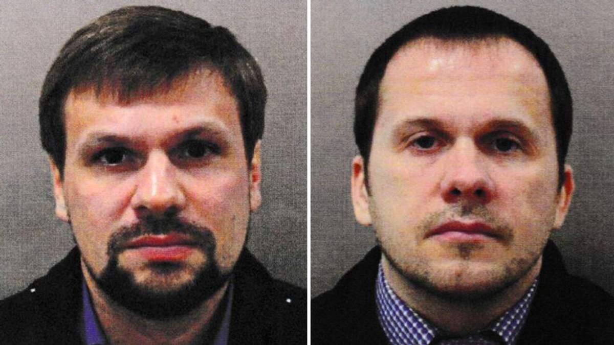 Какое задание было у третьего подозреваемого по делу Скрипаля: известны детали