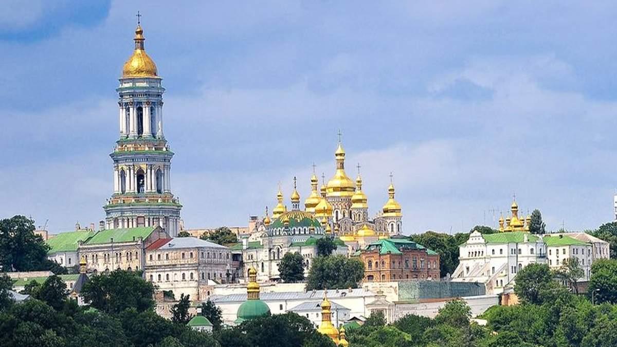 Московський патріархат має найбільше громад в Україні, – карта