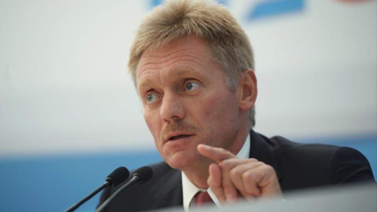 """В Кремле обещают """"защитить интересы православных"""" в Украине"""