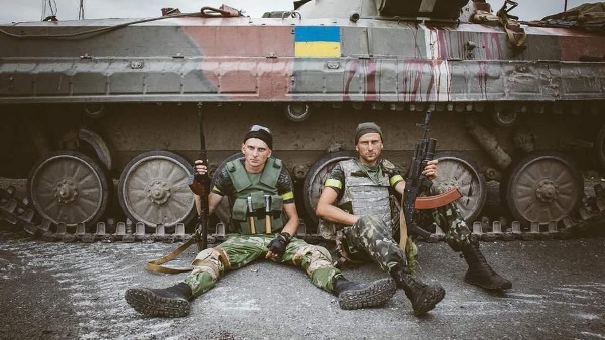 "Батальон ""Донбас-Украина"" неспроста называют легендарным"