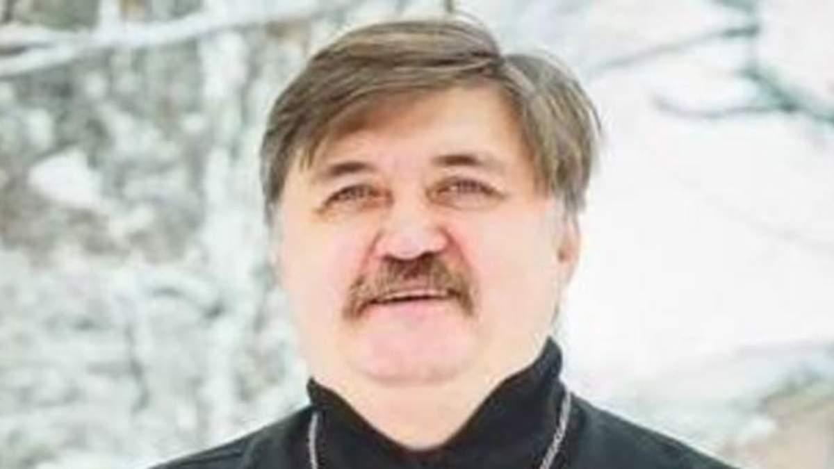 Позиция Московского патриархата является антиукраинской, – священник