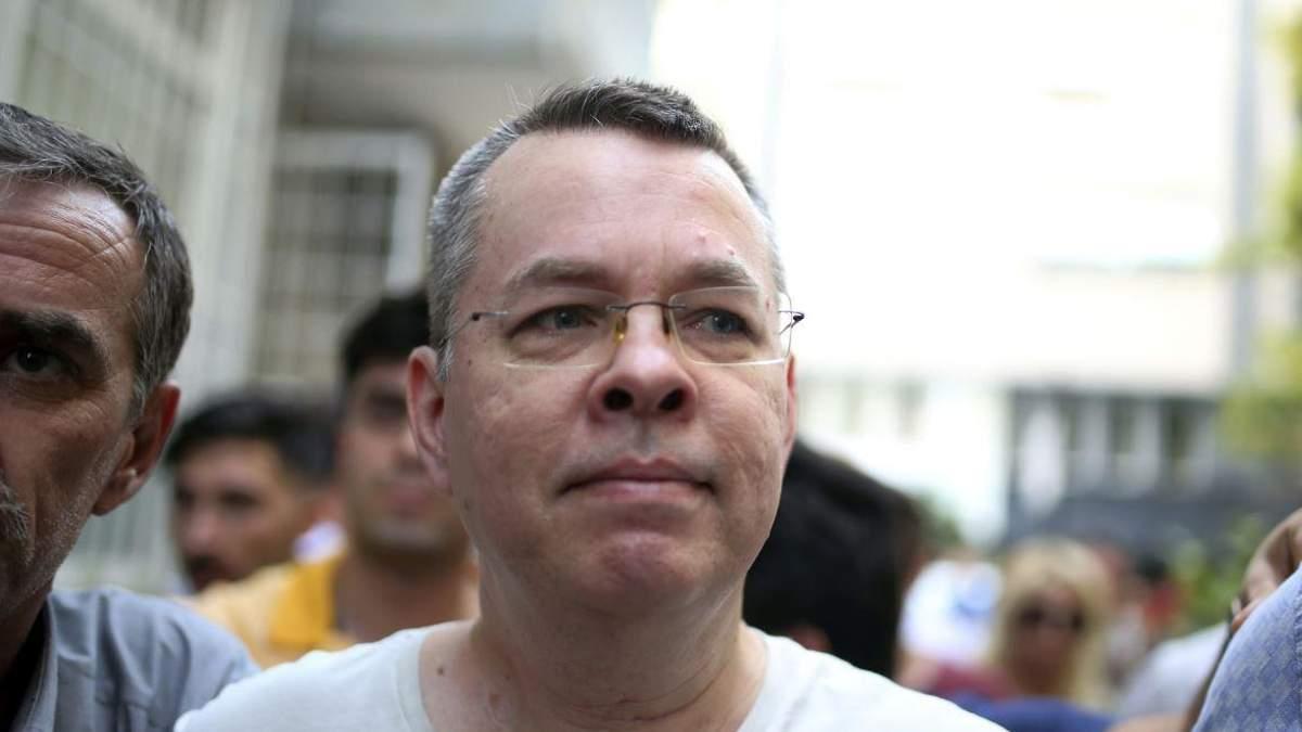 Ендрю Брансон