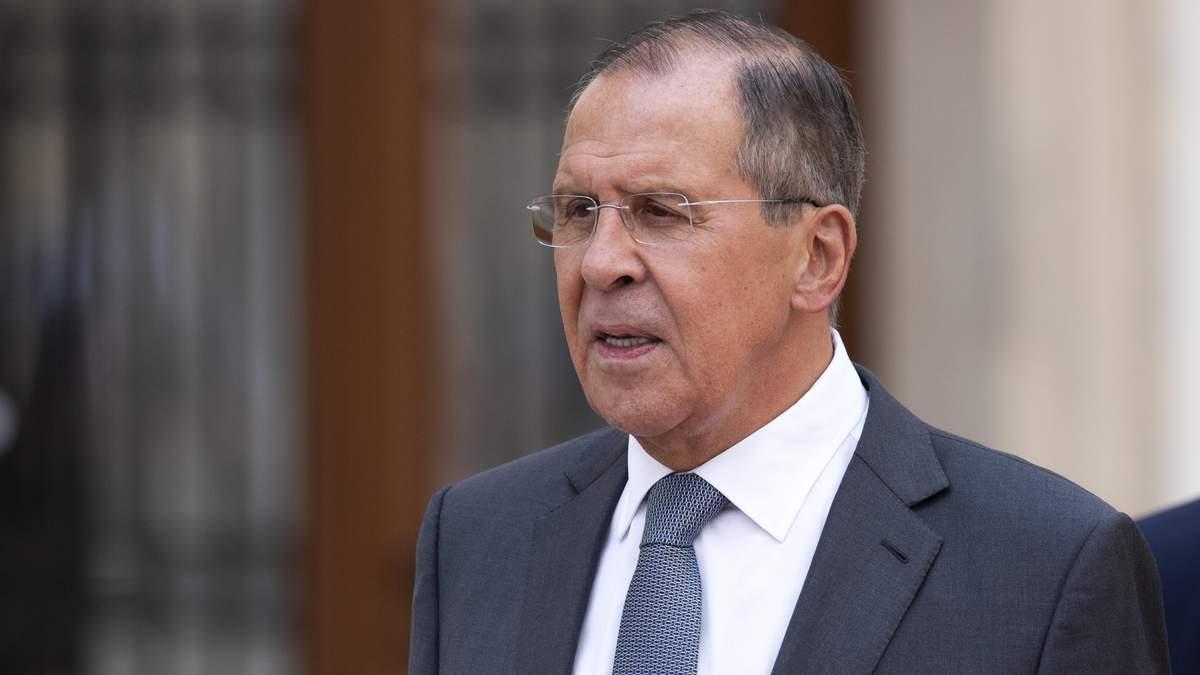 Провокация, США и раскольнические церкви: Лавров выразил возмутительную позицию РФ по Томосу