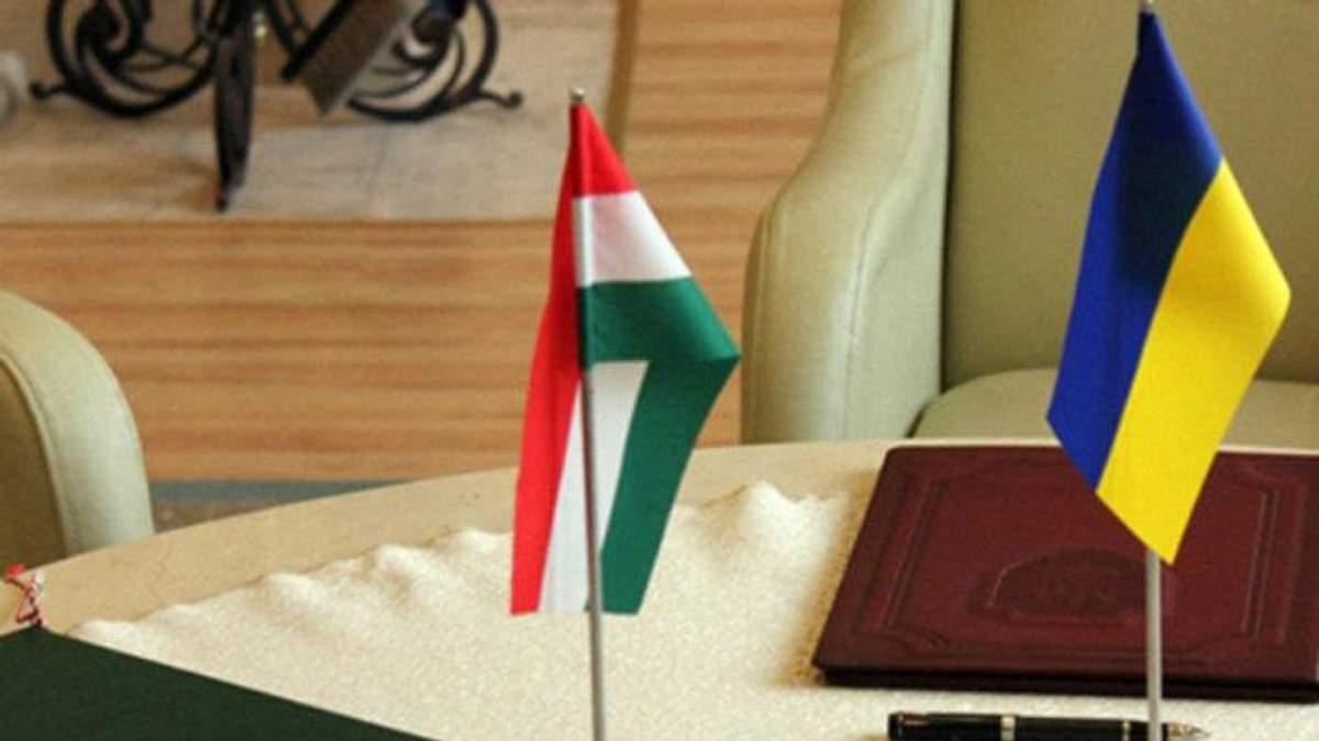 Экс-министр Венгрии осудил действия венгерского МИД