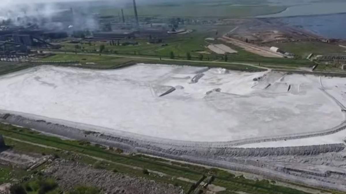 Житель Армянска рассказал о нынешней ситуации в загрязненном оккупантами городе