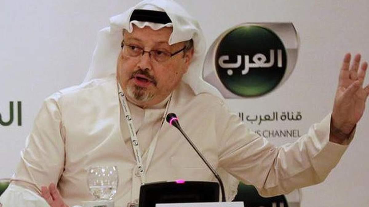 Трамп заявил, что посетит Саудовскую Аравию, если убийство журналиста Хашогги в дипучреждении окажется правдой