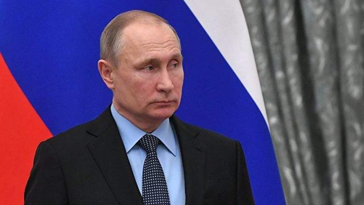 Путін буде лякати українців загостренням війни перед виборами