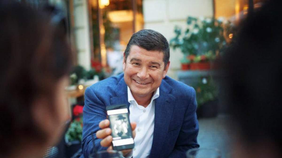 Как одиозный Онищенко наживался на украинском газе