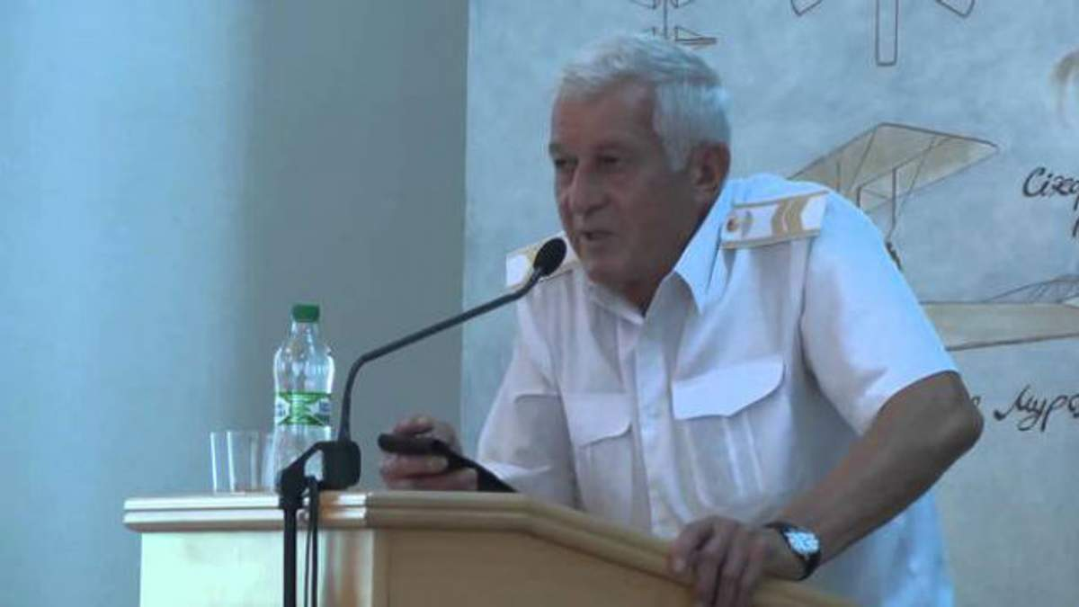 Валерій Шмаров