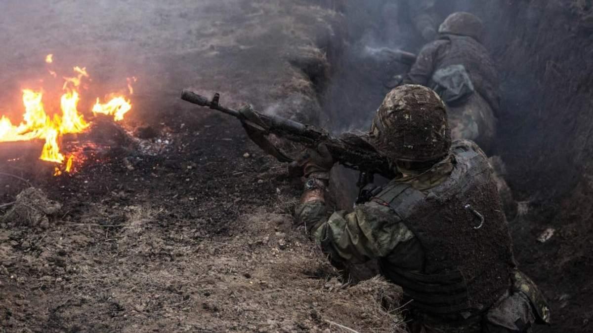 Запеклий бій відбувся під Авдіївкою: окупанти такого не очікували