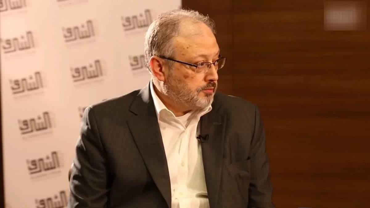 Саудівська Аравія може визнати причетність до смерті журналіста Хашоггі, – ЗМІ