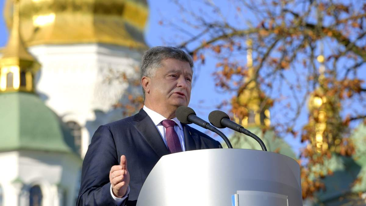 РПЦ объявила о разрыве отношений с Константинополем: реакция Порошенко