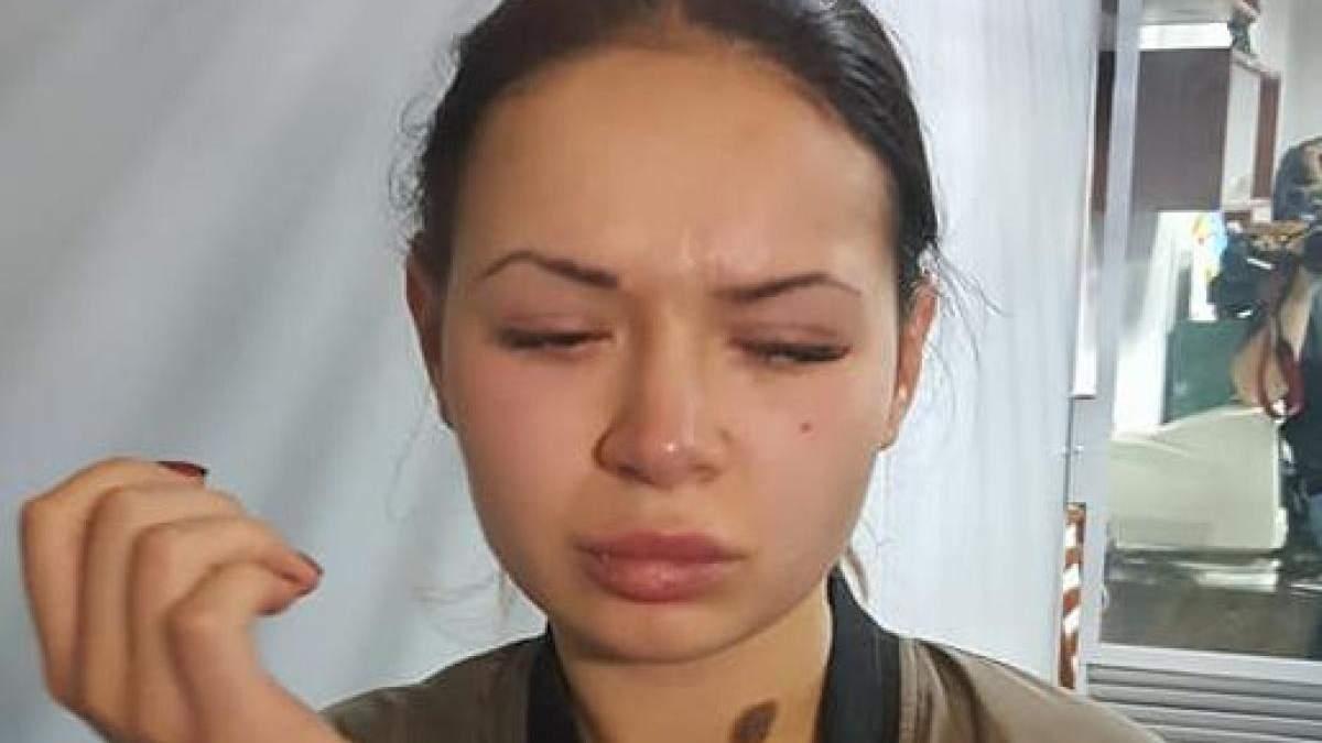 Алена Зайцева не явилась в зал суда