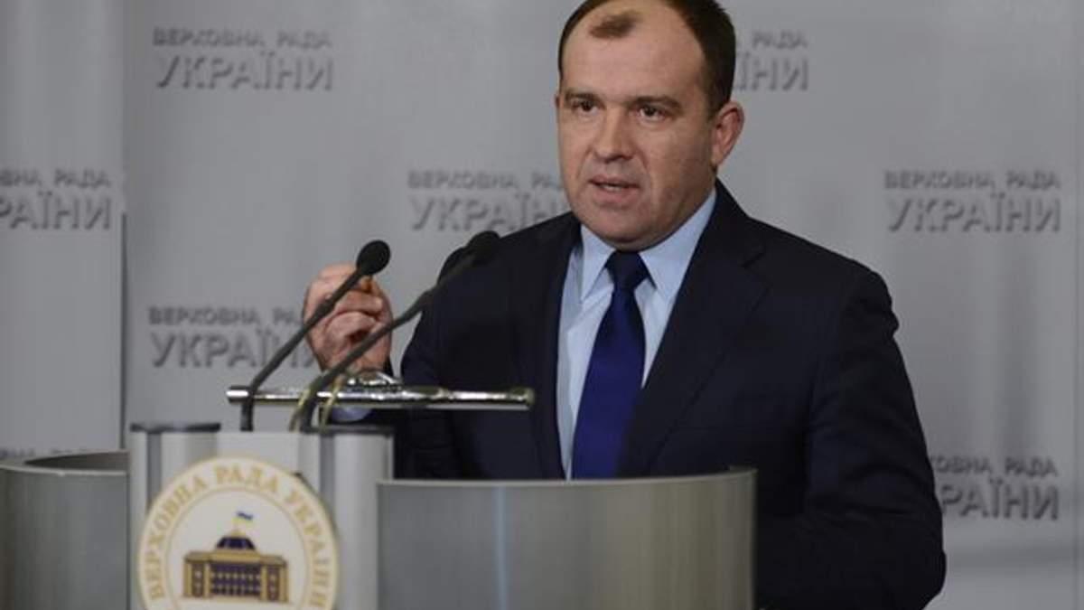 Рада не дала согласия на привлечение к уголовной ответственности нардепа Колесникова
