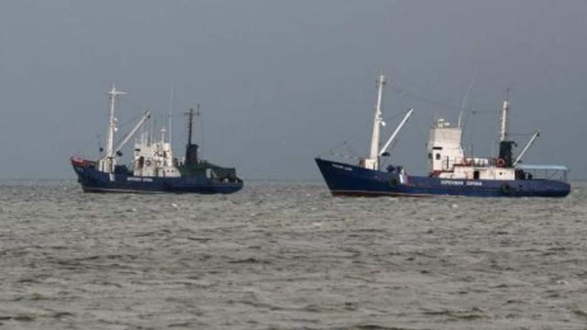 Воронченко розповів, чому РФ не почне відкриту агресію в Азовському морі