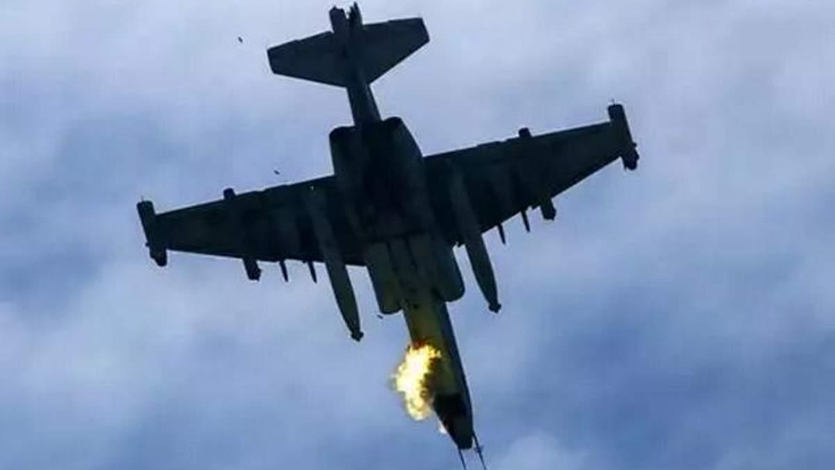Падение Су-27 16 октбяр 2018: фото после крушения Су-27