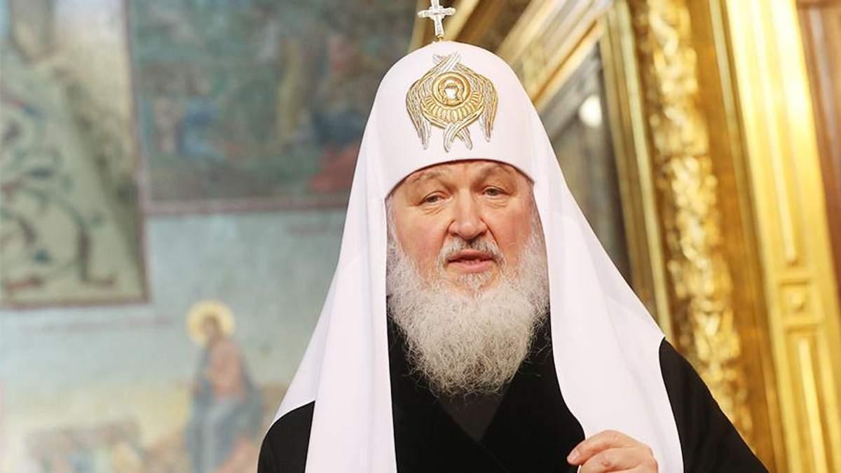 Російська православна церква приречена на маргінальність в Україні