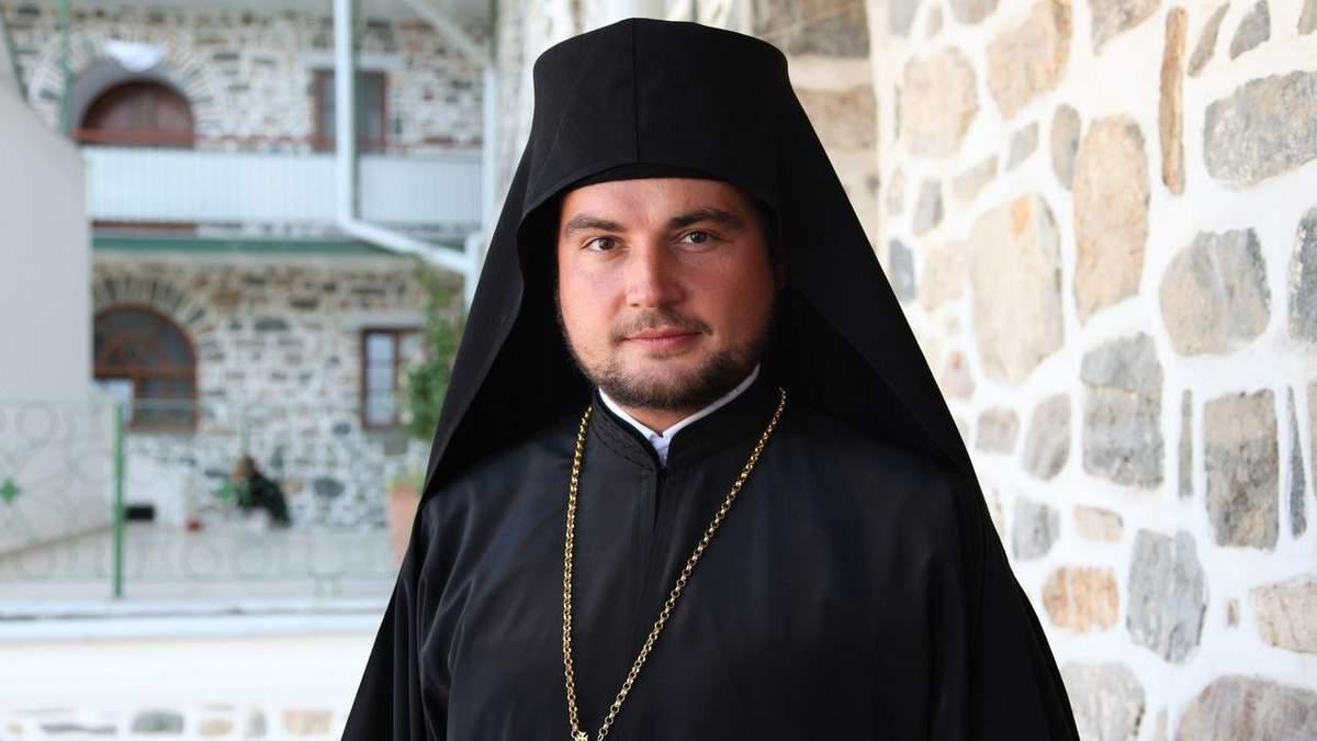 Украинский митрополит меняет Московский патриархат на Константинопольский: разъяснение заявления