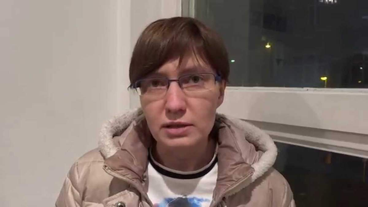 Наталия Каплан