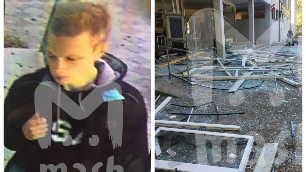 Теракт в Керчи совершил Владислав Росляков - он найден мертвым
