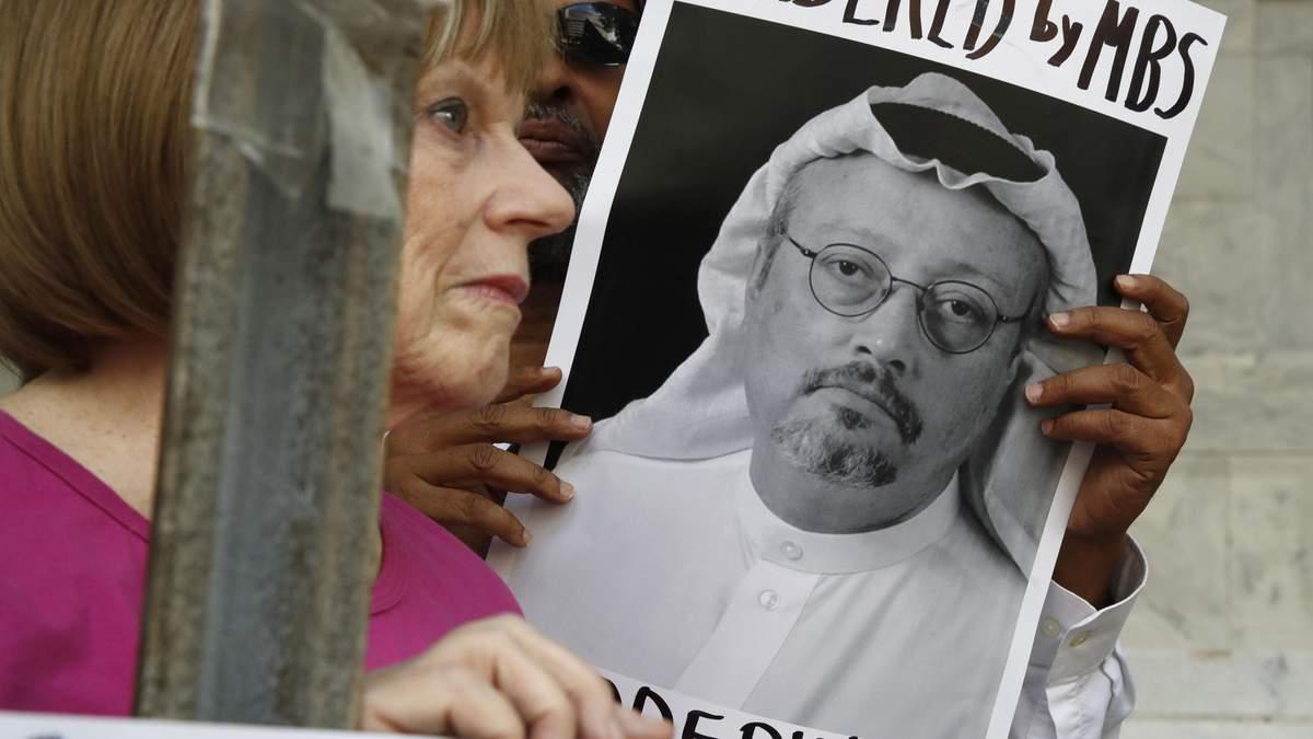 До зникнення журналіста Хашоггі причетний охоронець саудівського принца, – NYT