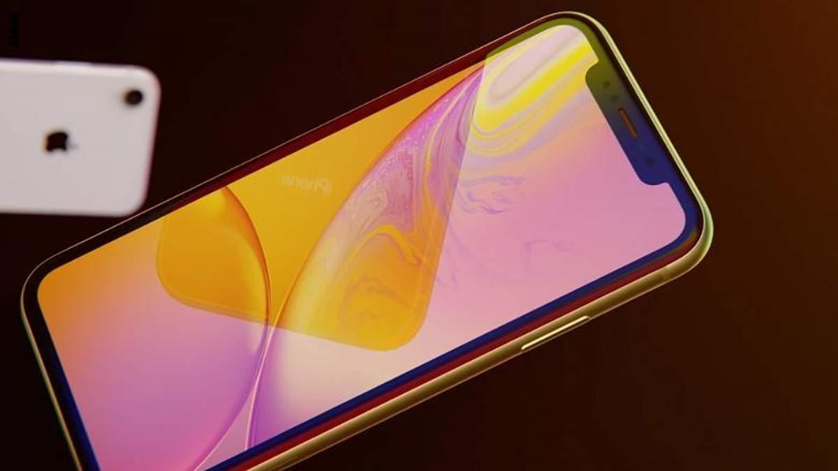 В Україні роблять нові iPhone із золота та діамантів