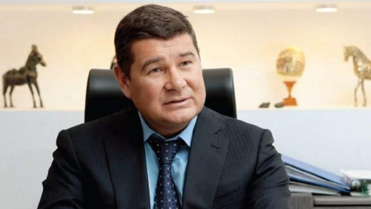 Чорногорія видала Україні учасницю схеми Онищенка