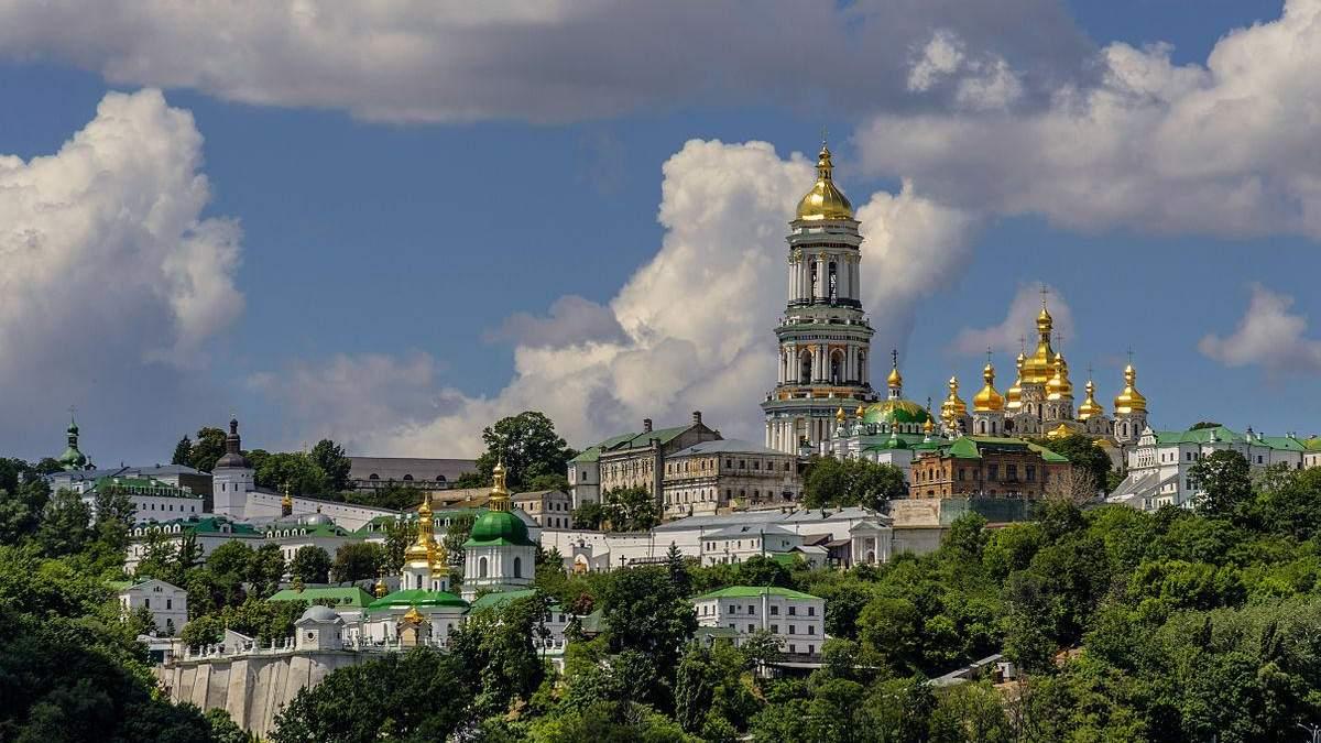 Кому мають належати всі українські лаври: відповідь УПЦ КП