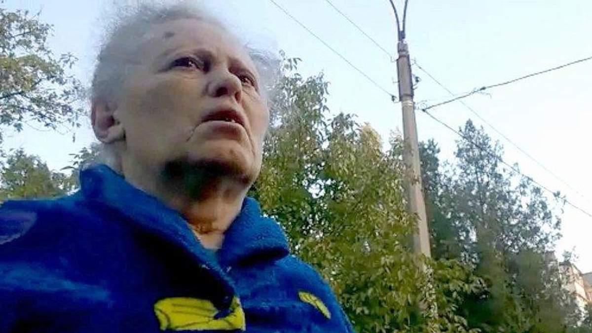 Хотел служить в армии, – бабушка Рослякова о его планах на будущее.