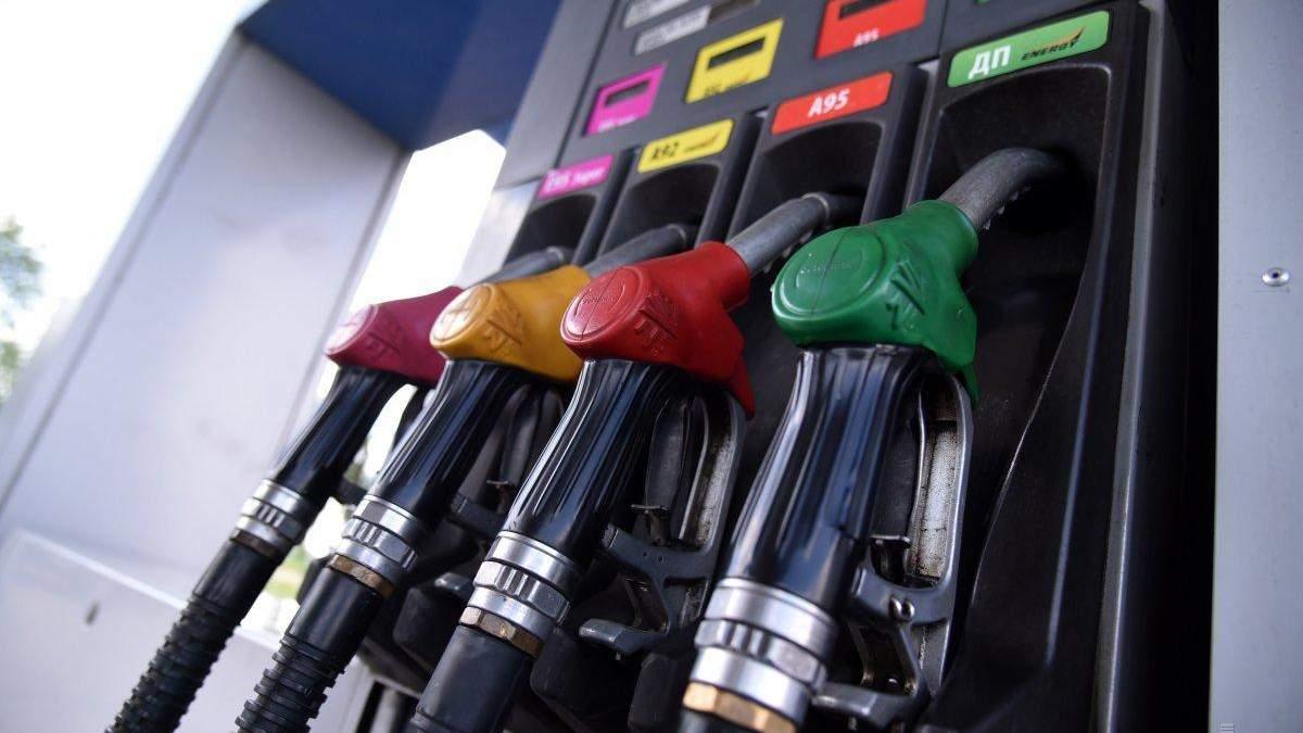 Бензин може подешевшати