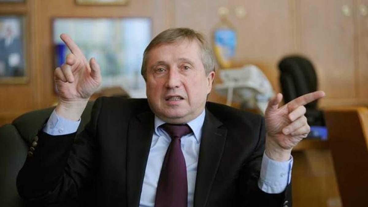 Закордонна імперія бізнесу: ректор КПІ Згуровський відреагував на журналістське розслідування